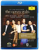 The Opera Gala: Live From Baden-Baden (Blu-ray) giuseppe verdi ein maskenball un ballo in maschera