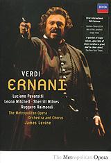 Giuseppe Verdi: Ernani giuseppe verdi ein maskenball un ballo in maschera
