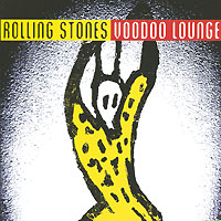 The Rolling Stones The Rolling Stones. Voodoo Lounge the rolling stones the rolling stones blue