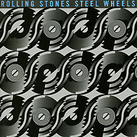 The Rolling Stones The Rolling Stones. Steel Wheels the rolling stones the rolling stones blue