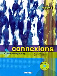 Connexions: Cahier d'exercices: Niveau 1 (+ CD) adosphere 4 cahier d activites cd rom