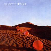 The Nice The Nice. Elegy ian sansom paper an elegy