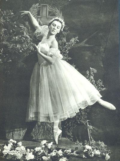 The Bolshoi Theatre Ballet