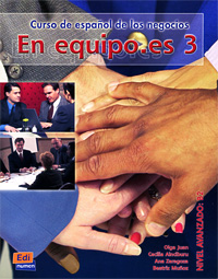 En equipo.es 3: Curso de espanol de los negocios: Nivel avanzado B2 murray shukyn el ged en espanol para dummies