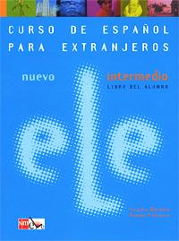 Nuevo ELE intermedio: Libro del alumno (+ CD) цены