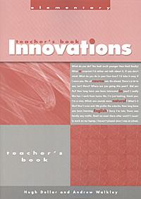 Innovations: Elementary: Teacher's Book