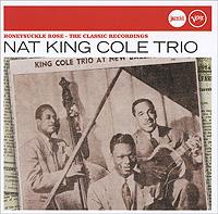 Нэт Кинг Коул,Nat King Cole Trio,Оскар Мур,Весли Принц Nat King Cole Trio. Honeysuckle Rose: The Classic Recordings нэт кинг коул nat king cole his musical autobiography 10 cd 2 dvd