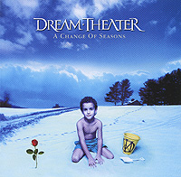 Dream Theater Dream Theater. A Change Of Seasons dream theater dream theater train of thought lp