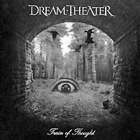 Dream Theater Dream Theater. Train Of Thought (ECD) dream theater dream theater train of thought lp