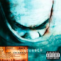 Disturbed Disturbed. The Sickness live