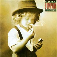 Bad Company Bad Company. Dangerous Age bad company bad company straight shooter deluxe edition 2 cd