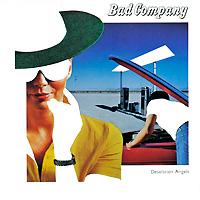Bad Company Bad Company. Desolation Angels bad company bad company straight shooter deluxe edition 2 cd
