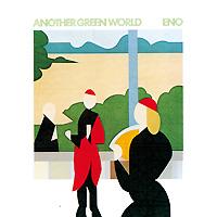 Брайан Ино Brian Eno. Another Green World бады green world отзывы
