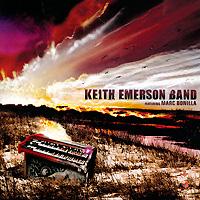 Кейт Эмерсон,Марк Бонилья,Keith Emerson Band Keith Emerson Band Featuring Marc Bonilla тайди кейт tiedye keith welcome home