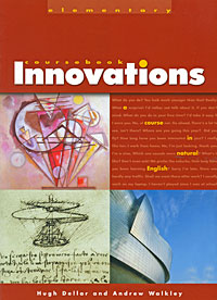 Innovations Elementary: Coursebook test your english vocabulary in use elementary