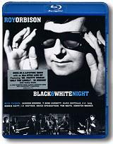 лучшая цена Roy Orbison: Black & White Night (Blu-ray)