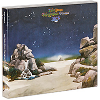 Yes Yes. Tales From Topographic Ocean (2 CD) yes original album series yes 5 cd