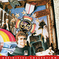 Electric Light Orchestra Electric Light Orchestra. Definitive Collection electric light orchestra electric light orchestra a new world record 2016 black vinyl version 180 gr