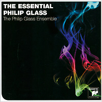 The Philip Glass Ensemble,The New York City Opera, Orchestra & Chorus,Stuttgart State Orchestra And Chorus The Philip Glass Ensemble. The Essential Philip Glass сигареты philip morris