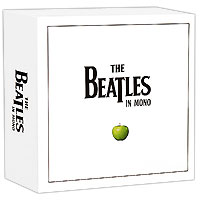 The Beatles The Beatles. The Beatles In Mono (13 CD) the beatles the beatles the beatles in mono 13 cd