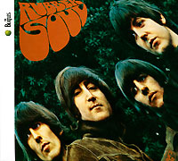 The Beatles The Beatles. Rubber Soul (ECD) the beatles the beatles rubber soul ecd