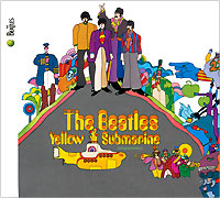 The Beatles The Beatles. Yellow Submarine (ECD) the beatles the beatles rubber soul ecd
