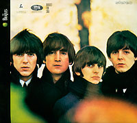 The Beatles The Beatles. Beatles For Sale (ECD) the beatles the beatles white album