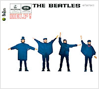 The Beatles The Beatles. Help! (ECD) цена