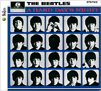 The Beatles The Beatles. A Hard Day's Night (ECD) the beatles the beatles rubber soul ecd