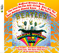 The Beatles The Beatles. Magical Mystery Tour (ECD) the beatles the beatles rubber soul ecd