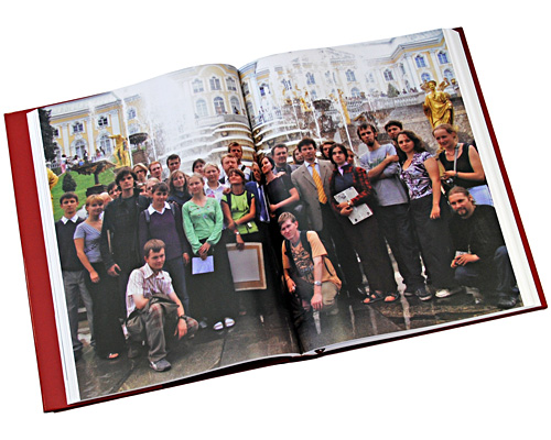 Российская Академия живописи, ваяния и зодчества (подарочное издание)