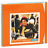 цена Элла Фитцжеральд Ella Fitzgerald. Sings The Irving Berlin Song Book (2 CD) в интернет-магазинах