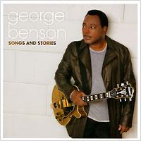 Джордж Бенсон George Benson. Songs And Stories джордж бенсон george benson the greatest hits of all