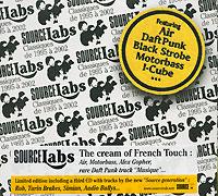 купить Sourcelabs (3 CD) по цене 2057 рублей