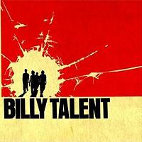 Билли Тэлент Billy Talent. Billy Talent (LP) billy bragg