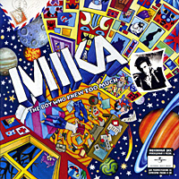 цена на Mika Mika. The Boy Who Knew Too Much