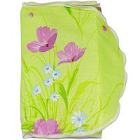 Чехол для гладильной доски Eva, Е13*, цвет в ассортименте, 120 х 38 см чехол для гладильной доски eva узоры цвет розовый белый 120 х 38 см