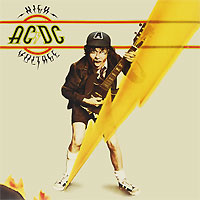 AC/DC AC/DC. High Voltage (LP) ac dc ac dc let there be rock lp