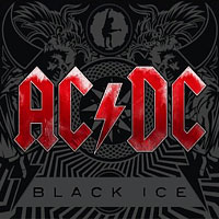 Фото - AC/DC AC/DC. Black Ice (2 LP) ac dc ac dc let there be rock lp