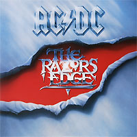AC/DC AC/DC. The Razors Edge (LP) ac dc ac dc let there be rock lp