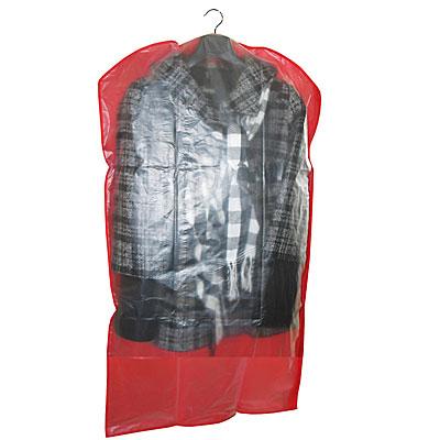 Чехол для одежды Eva Е171 цвет в ассортименте 65 х 150 см .