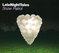 Snow Patrol. Late Night Tales цена 2017
