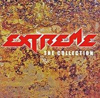 Extreme Extreme. The Collection цена