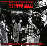Manfred Mann Manfred Mann. The Very Best Of манфред круг manfred krug deutsche schlager