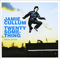 лучшая цена Джеми Каллум Jamie Cullum. Twentysomething. Special Edition