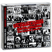 The Rolling Stones The Rolling Stones. Singles Collection: The London Years (3 CD) secret of the stones cd new edition