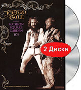 Jethro Tull: Live At Madison Square Garden 1978 (DVD + CD) jethro tull jethro tull too old to rock n roll too young to die the tv special edition 2 cd 2 dvd
