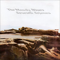 The Moody Blues The Moody Blues Seventh Sojourn