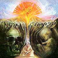 The Moody Blues The Moody Blues. In Search Of The Lost Chord in search of lost time vol 4