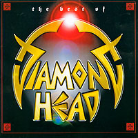 Diamond Head Diamond Head. The Best Of Diamond Head machine head saskatoon